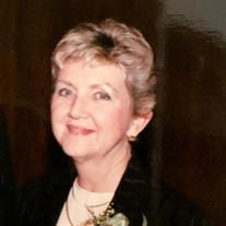 Dolores Marguerite Roscovich