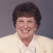 Patricia Lou Wolf