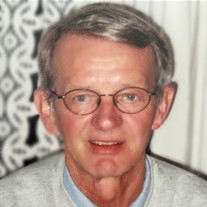 Gordon Roland Nesheim