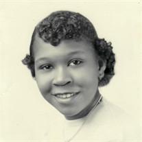 Ms. Helen McFarland