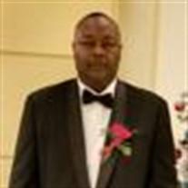 Mr.  Curtis Lee Blackmon