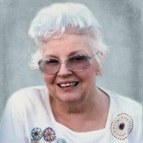 Betty Jean Mastracco