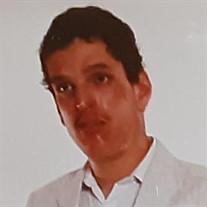 Robert (Bobby) Ochoa