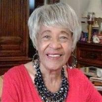 Mrs.  Dorothy  Pruitt -  Harris