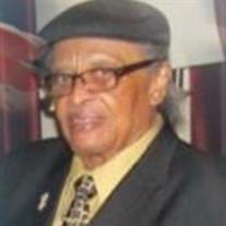 Mr.  David  Reddix Jr.
