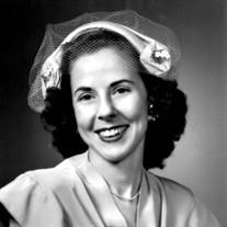 Lila H. Merritt
