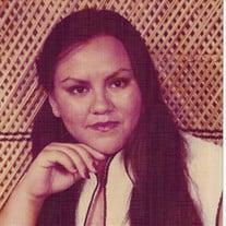 Maria Del Jesus Vidaurri