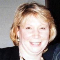 Kathleen Eubank Turner