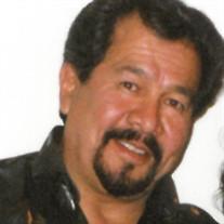 Ronald Gallardo