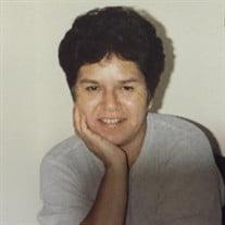 Mary  Ellen Yrineo