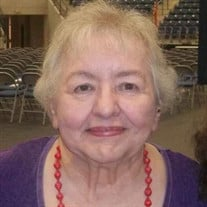 Linda Mae Wade