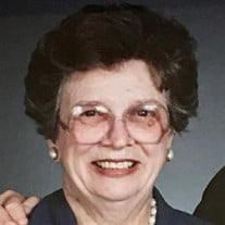 Virginia S.  Seabrook