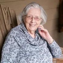 Phyllis Friesner