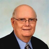 James Garnett Chambers