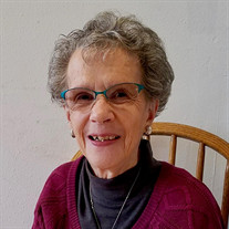 Theresa Cecelia Kent