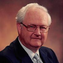 Allen Ronald Welp