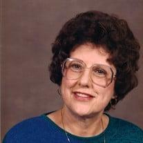 Audrey Frierdich