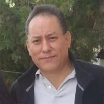 Guadalupe Vasquez Jr.