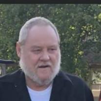 James Robert Shepherd Sr.