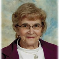 Loretta Jean Pickett of Henderson