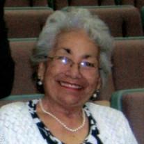 Elisa P Borrego