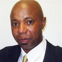 Mr.  Todd Delaney Jones