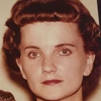 Beulah M. Ridgeway