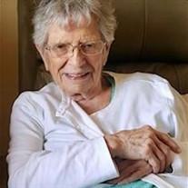 Louise M. Shawhan