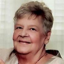 Dorothy  Margaret Majewski