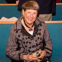 Mrs. Nancy Mellor Zeller