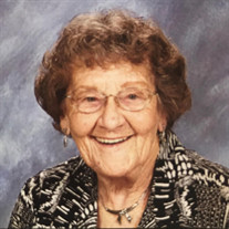 Lillian Ritenour Bowers