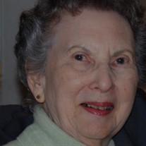 Margaret E. Poulin