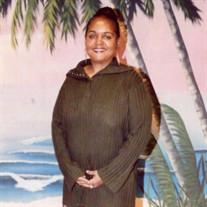Pamela Alicia Dixon