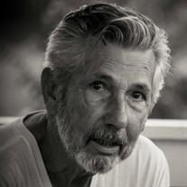 Huston Wayne Black