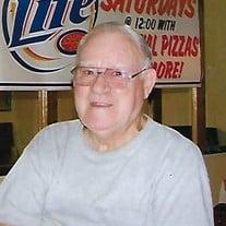 Robert Patrick Wagner