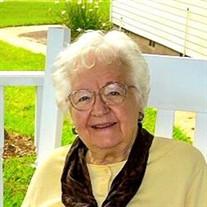Mrs.  Dorothy  Beatrice Hicks