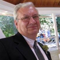 Daniel Stephen Howell