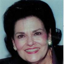 June Trepagnier Barrois