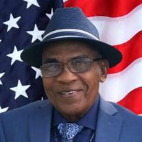 Henry Sorrell Jr.