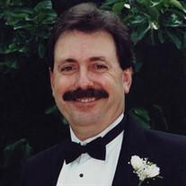 O. Joseph Galland