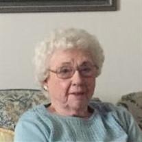 Dolores Alene Toby