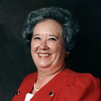 Mrs. Shirley Dixon Sweatt