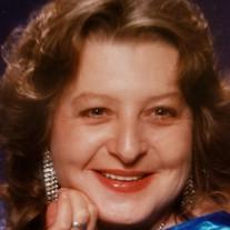 Ruby E. Hart