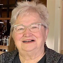 Shirley Lorraine Lenhart
