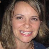 Stacey J. Ferguson