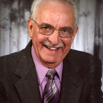 Mr. Anthony A. Welle
