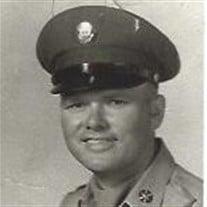 Gerald W. O'Brien