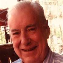 Donald Victor Petroni