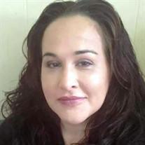 Stephanie Nicole Fernandez-Finis