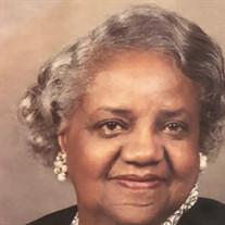 Mrs Dorothy Mae Bell